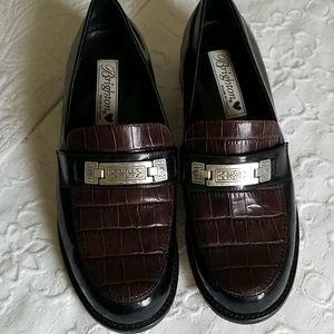 Brighton loafers